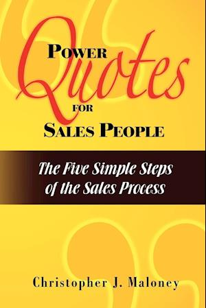 Power Quotes for Sales People