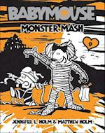 Monster Mash (Babymouse)