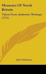 Memoirs of North Britain