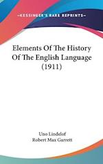 Elements of the History of the English Language (1911) af Uno Lindelof