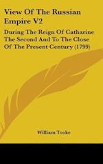 View of the Russian Empire V2