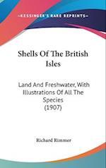 Shells of the British Isles af Richard Rimmer