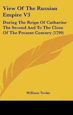 View of the Russian Empire V3