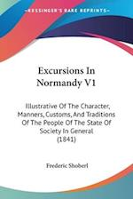 Excursions in Normandy V1