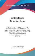Collectanea Bradfordiana