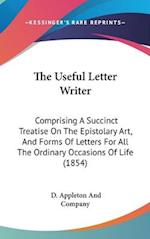 The Useful Letter Writer