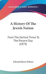 A History of the Jewish Nation