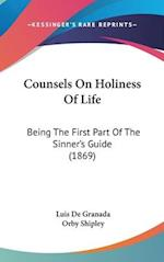 Counsels on Holiness of Life