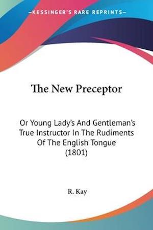 The New Preceptor