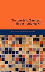 The World's Greatest Books, Volume XI