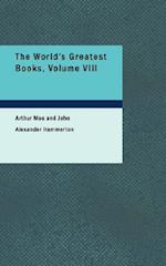 The World's Greatest Books, Volume VIII
