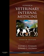 Textbook of Veterinary Internal Medicine - Elsevieron VitalSource