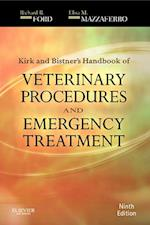 Kirk & Bistner's Handbook of Veterinary Procedures and Emergency Treatment