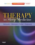 Therapy in Sleep Medicine