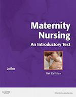 Maternity Nursing af Gloria Leifer