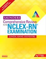 Saunders Comprehensive Review for the NCLEX-RN(R) Examination - Elsevieron VitalSource