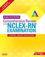 Saunders Comprehensive Review for the NCLEX-RN(R) Examination - Elsevieron VitalSource af Linda Anne Silvestri