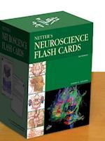 Netter's Neuroscience Flash Cards (Netter Basic Science)