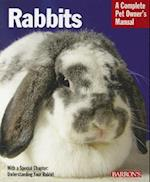 Rabbits (Pet Owners Manual)
