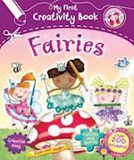 Fairies (My First Creativity Activity Books)