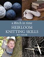 Heirloom Knitting Skills af Rita Taylor