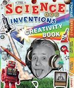 The Science and Inventions Creativity Book (Creativity Activity Books)