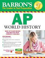 Barron's AP World History af John McCannon