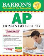 Barron's AP Human Geography af Peter S. Alagona, Meredith Marsh