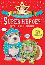 Super Heroes (Star Paws Animal Dress Up)
