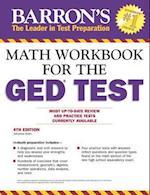 Math Workbook for the GED Test, 4th Edition af Johanna Holm