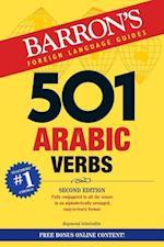 501 Arabic Verbs (501 Verb)