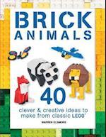 Brick Animals (Brick Builds)