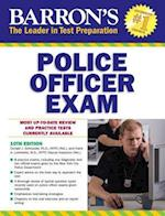 Barron's Police Officer Exam (Barrons Police Officer Exam)