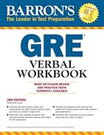 Barron's GRE Verbal (Barrons GRE Verbal Workbook)