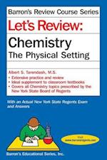 Let's Review Chemistry (Let's Review: Chemistry)