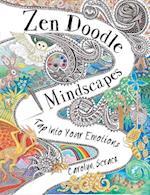 Zen Doodle Mindscapes