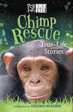 Chimp Rescue (Born Free)