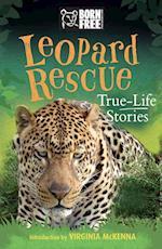 Leopard Rescue (Born Free)