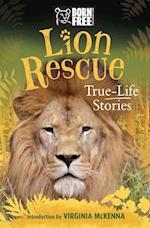 Lion Rescue (Born Free)