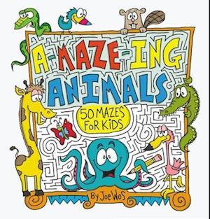 A-Maze-Ing Animals