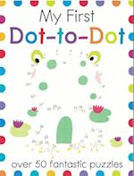 My First Dot-To-Dot (My First Activity Books)