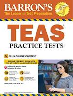 Barron's Teas Practice Tests (Barrons Teas Practice Tests)