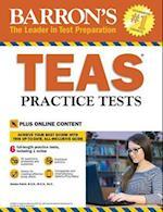 Barron's Teas Practice Tests