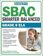 SBAC / Smarter Balanced Grade 8 ELA (Smarter Balanced)