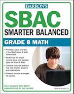 SBAC / Smarter Balanced Math, Grade 8 (Smarter Balanced)