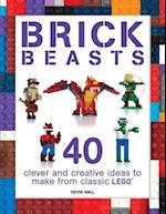 Brick Beasts (Brick Builds)