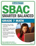 SBAC / Smarter Balanced Grade 7 Math (Smarter Balanced)