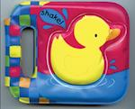 Duck (Shake Play Bath Books)
