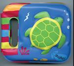 Turtle (Shake Play Bath Books)
