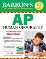 Barron's AP Human Geography [With CDROM] af Meredith Marsh, Peter S. Alagona